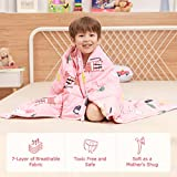Sivio Weighted Blanket for Kids 36x48 Inches