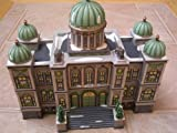 Department 56 Heritage Village Collection ; Christmas in the City Series ; The Capitol