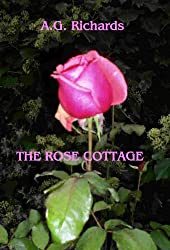 The Rose Cottage (Psychic Romance Book 1)