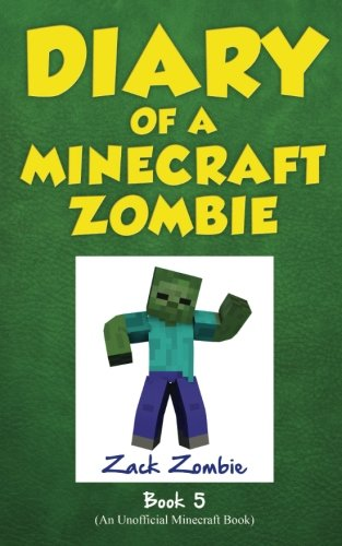 Diary of a Minecraft Zombie Book 5: School Daze (Volume 5) PDF