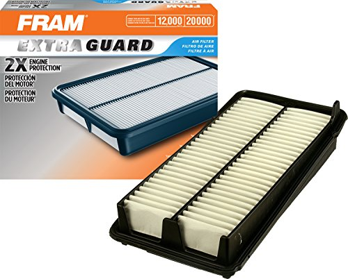 FRAM CA8475 Extra Guard Rigid Panel Air Filter