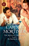 The Rogue's Disgraced Lady, Carole Mortimer, 0373295758