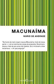 Macunaíma: 329