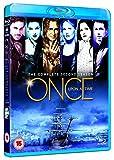 Once Upon a Time-Season 2 [Blu-ray]