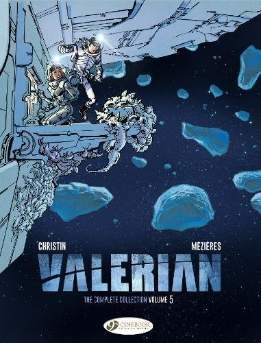 Valerian: The Complete Collection: 5