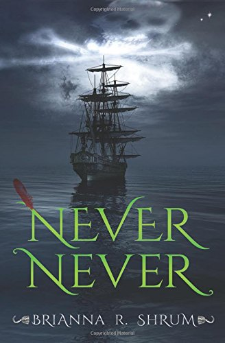 Never Never (Black Fairy Tale Characters)