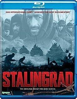 Amazoncom Stalingrad 20th Anniversary Edition Blu Ray