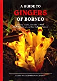 img - for A Guide to Gingers of Borneo book / textbook / text book