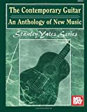 Mel Bay The Contemporary Guitar: An Anthology of New Music