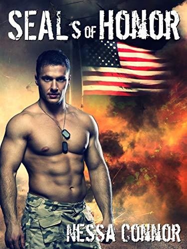 SEALs OF HONOR: ALPHA MALE/MILITARY ROMANCE/MMA