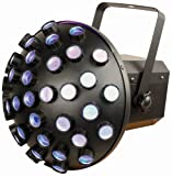 MBT Lighting LEDBEEHIVE_124162 LED Beehive Effect Stage Light