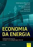 capa de Economia Da Energia