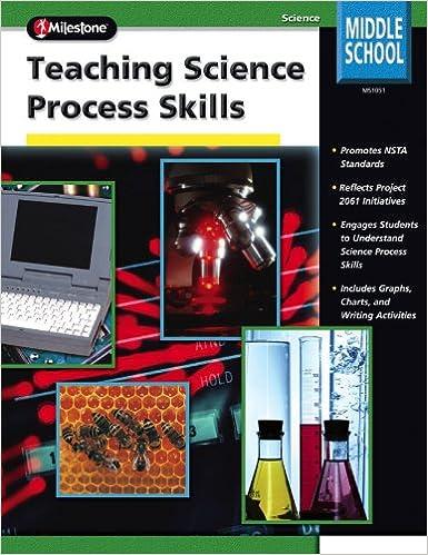 Amazon.com: Teaching Science Process Skills (9780768231861 ...