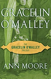 Gracelin O'malley by Ann Moore ebook deal