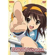 The Melancholy of Haruhi Suzumiya, Season 2 (2009)