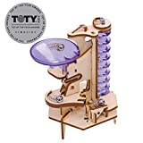 Marbleocity Triple Play Archimedes Screw Marble...