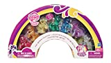 My Little Pony Rainbow Collection Crystal Empire [Includes 7 Ponies] (Retired Set)