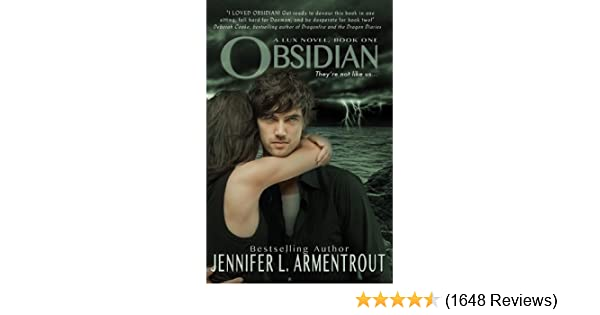 Amazon obsidian a lux novel book 1 ebook jennifer l amazon obsidian a lux novel book 1 ebook jennifer l armentrout kindle store fandeluxe Image collections