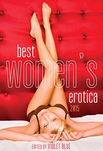 Best Womens Erotica 2015 By Blue Violet