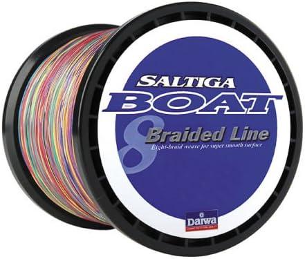 Daiwa Saltiga Boat Braided Line