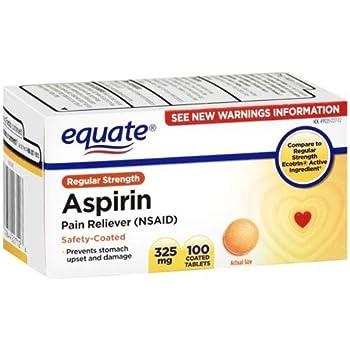 Aspirin (Bayer, etc.) Side Effects, Dosage & Overdose