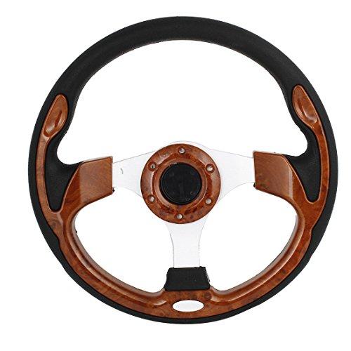 12 inch racing steering wheel - 1