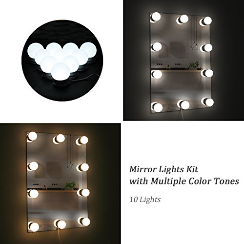 Led Lighting Strip Ideas - 7