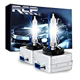 RCP-D8S-8000K-A-Pair-Xenon-HID-Replacement-Bulb-Ice-Blue-Metal-Stents-Base-12V-Car-Headlight-Lamps-Head-Lights