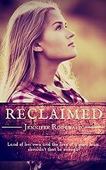 Reclaimed: A Rock Creek Romance