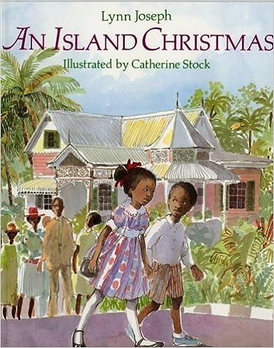 Download An Island Christmas PDF