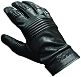 Olympia Sports Men's Easy Rider Gloves (Black, Large)