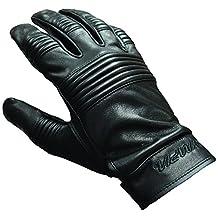 Olympia Sports Men's Easy Rider Gloves (Black, Small)