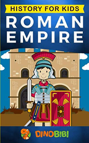 History for kids: Roman Empire