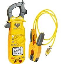UEI Test Equipment DL389COMBO Phoenix Pro Plus Clamp Meter and Pipe Clamp Probe