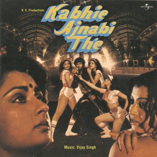 music ajnabi