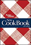 Better Homes and Gardens New Cook Book, 15th Edition (Combbound)