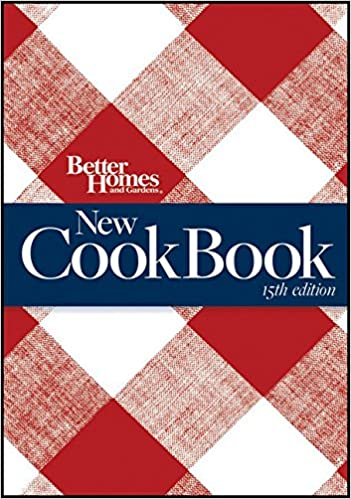 better homes and gardens new cook book better homes and gardens 9780470560778 amazoncom books - Google Better Homes And Gardens