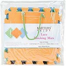 Knitter's Pride Lace Blocking Mats by Knitter's Pride