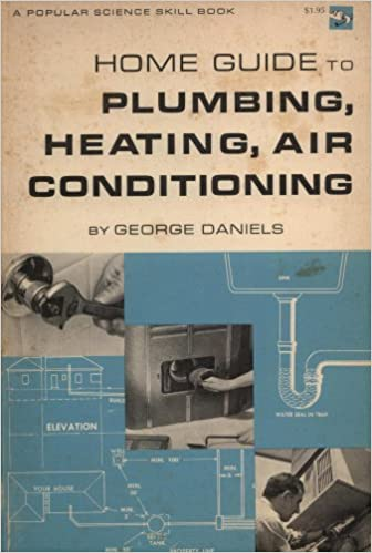 Book downloads gratis ipod Home Guide to Plumbing, Heating, Air Conditioning PDF FB2 iBook