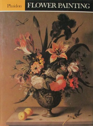 Flower Painting (Colour Plate Books)