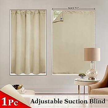 pony dance portable travel blackout curtains. Black Bedroom Furniture Sets. Home Design Ideas