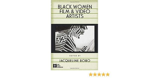 black women film and video artists bobo jacqueline