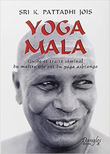 YOGA MALA by K PATTABHI JOIS SRI (January 19,2006): Amazon ...
