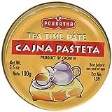 PODRAVKA TEA TIME PATE 60 x 100g