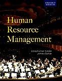 Human Resource Management, Uday Kumar Haldar and Juthika Sarkar, 0198076681