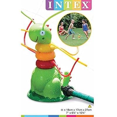 NEW Caterpillar Sprayer: Toys & Games