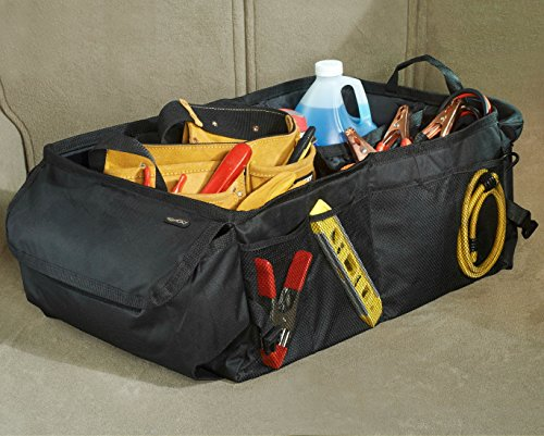 High Road Gearnormous Trunk Organizer product image
