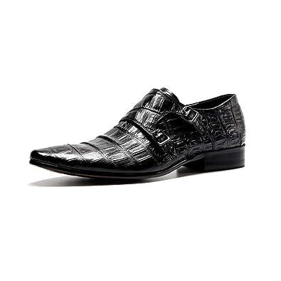YCGCM Chaussures pour Hommes Version Coréenne Mode