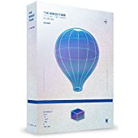 2017 BTS LIVE TRILOGY EPISODE III THE WINGS TOUR IN SEOUL CONCERT BLU-RAY