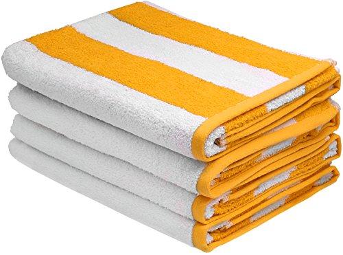 Yellow Pool - 5